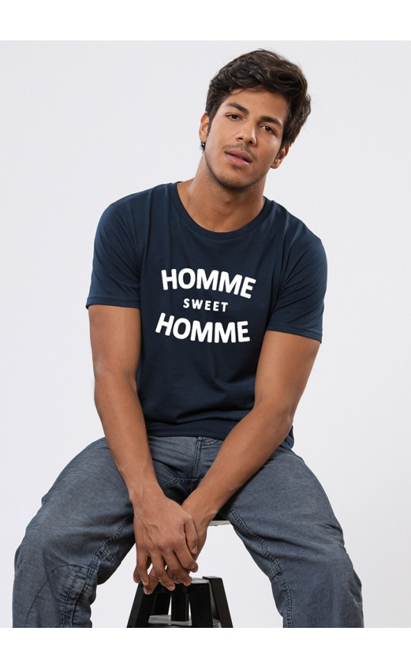 83b34bc961c47 Aperçu rapide. Homme Sweat Homme - T-shirt Homme by Square Up