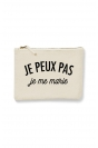 Girl power Pochette