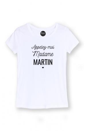a1a89f25948 Personnalisation Mariage - Tshirt Corner