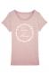 Team de la mariée floral - T-shirt Femme