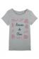 Témoin de choc tropical - T-shirt Femme