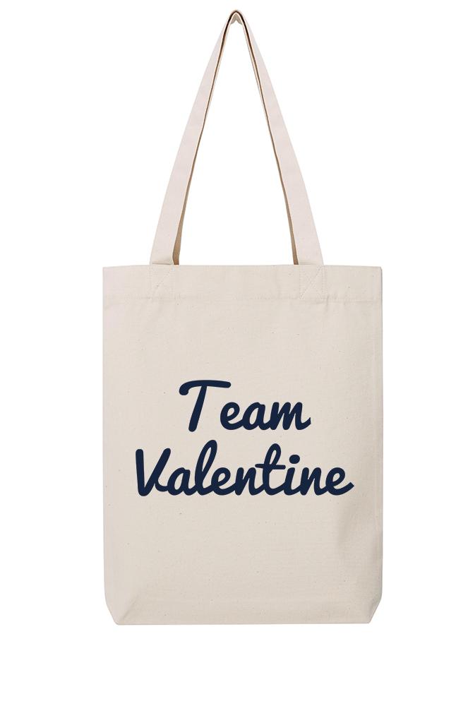 le tote bag personnalisable pour mariage ou evg team pr nom de la mari e. Black Bedroom Furniture Sets. Home Design Ideas