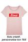 Exprime toi - T-shirt Femme personnalisable