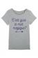 C'est quoi le mot magique! - T-shirt Femme