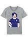 Jon Snow Foot - Tee-shirt Homme