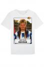 Jean-Louis DEVISSE - T-shirt Homme