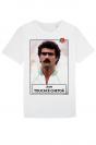 Juva TOUCACÉ CHETOÃ - T-shirt Homme