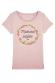 Maîtresse fleurs - T-shirt femme à personnaliser