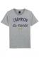CHAMPION DU MONDE -T-shirt Homme