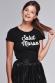 Salut Morue- T-shirt Femme