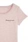 CHAMPION COEUR -T-shirt Femme