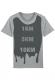 Marathon -T-shirt Homme