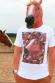 Cheval partout -T-shirt homme