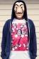 All Casa de Papel - T-shirt Homme