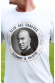 Club des chauves T-shirt Homme Col Rond