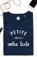 Sweat Petite personnalisable by Styley