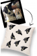 My pets - Coussin personnalisable animal de compagnie