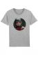 Casa del GOT T-shirt Femme Col rond