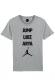 Jump like Arya - T-shirt Homme