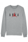 Air Arya Sweat Homme