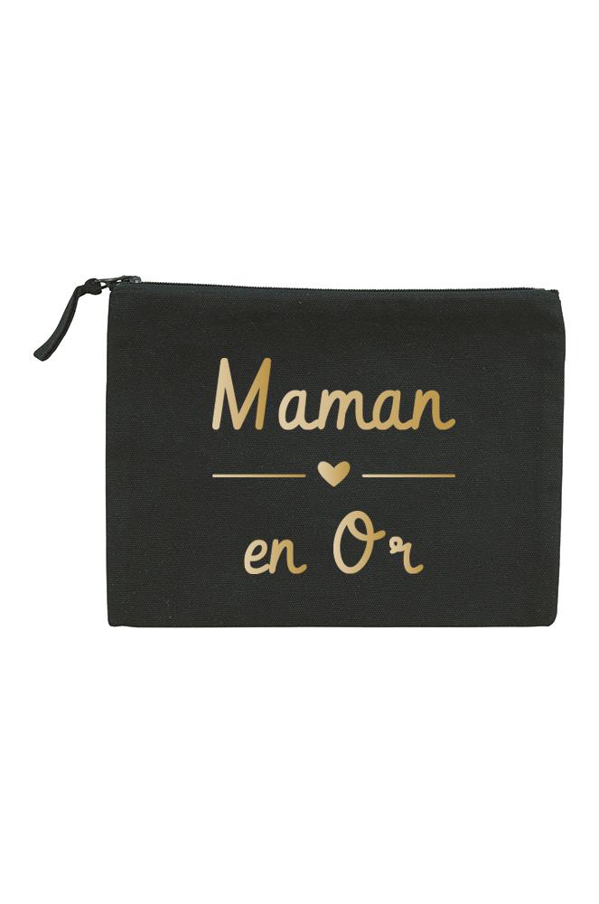 a21eb91508 Maman en or - Pochette pour Mariage