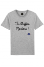 Tu bluffes Martoni - T-shirt Homme