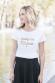Appelez-moi Madame Doré- T-shirt Femme
