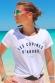 Les copines d'abord - T-shirt Femme