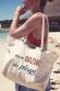 Sac de plage - Mon bazar de plage