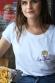 Frites - T-shirt femme