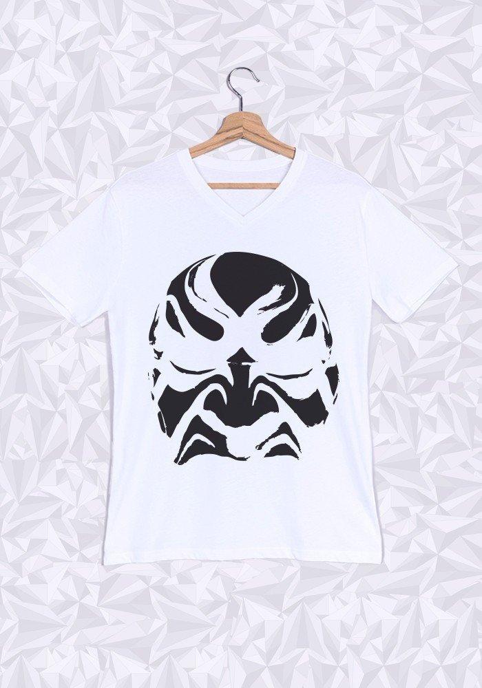 Tshirts Homme Samourai