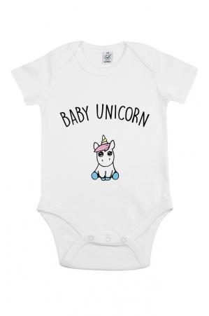 Body Baby Unicorn