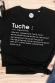 Tuche définition - T-shirt femme