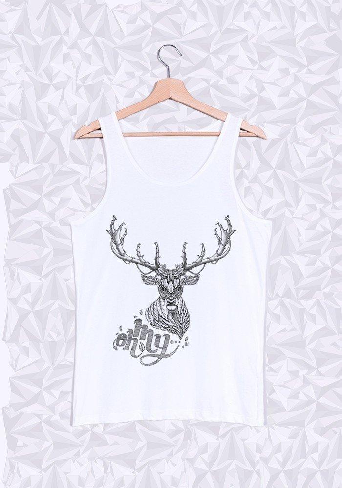 Débardeur Oh My Deer