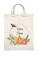 Tote bag Couronne Halloween à personnaliser
