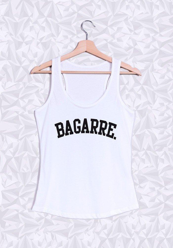 Débardeur Femme Bagarre