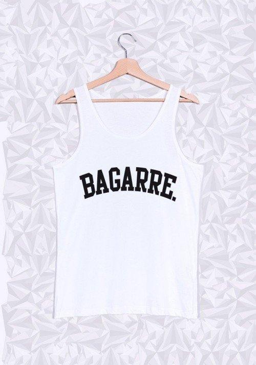 Débardeur Bagarre