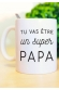 Mug Futur Papi