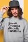 Sweat personnalisable - Sexe& Drogue& Votre texte