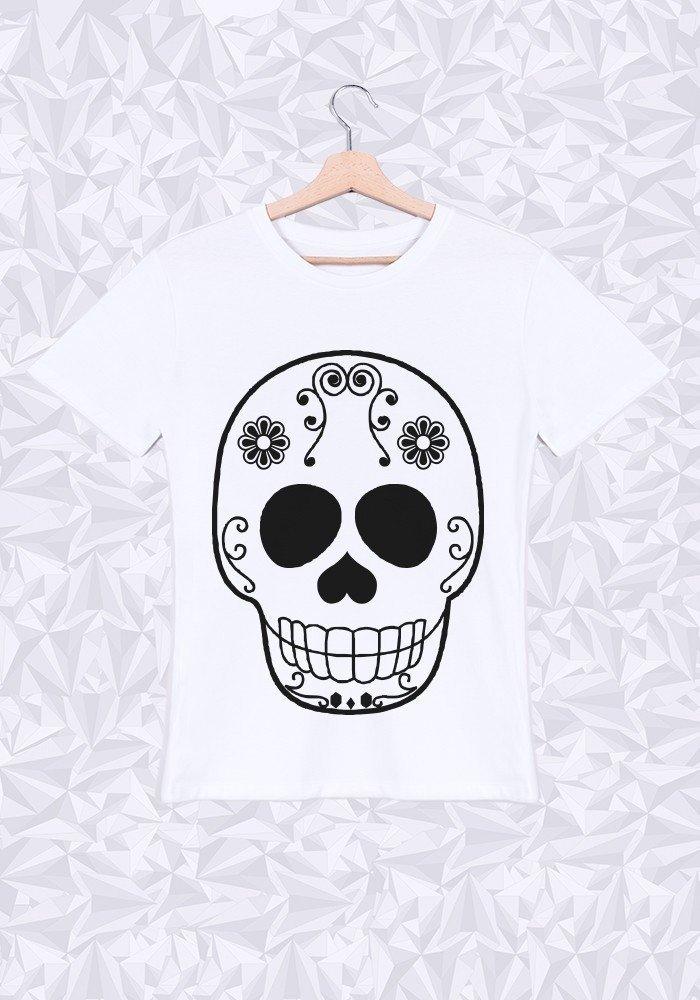 Tshirts Homme Skull Head