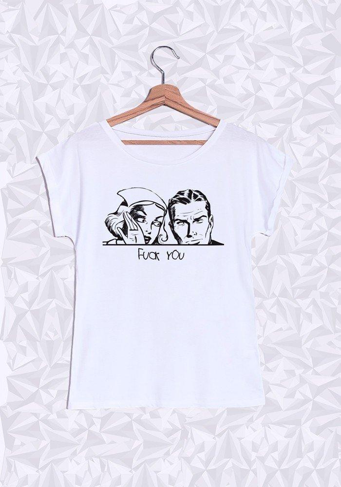 Tshirts Femme F... You