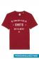 T-shirt - ça soulève plus de bières que votre texte