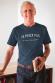 T-shirt homme - Je peux pas je suis à la retraite