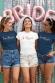 Team mariée - T-shirt Femme pour Mariage