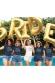 Team de la mariée coeur - T-shirt Femme