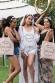 Tote Bag personnalisable fleurs - Team mariée