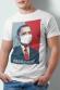 T-shirt Homme - Obamasqué