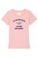 T-shirt femme - Le coronavirus a ruiné mon anniv