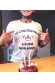 T-shirt Homme - Le coronavirus a ruiné mon anniv
