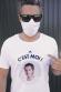 T-shirt - C'est moi avec votre photo